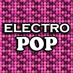 playlist - The very best of electro pop
