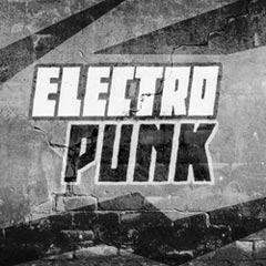playlist - The very best of electro punk