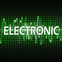 playlist - The very best of electronica