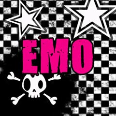 playlist - The very best of emo
