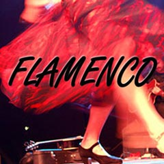 playlist - The very best of flamenco