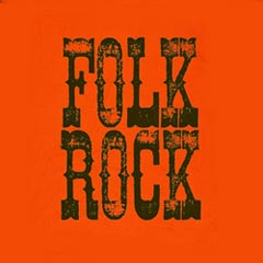 playlist - The very best of folk rock