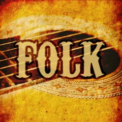 playlist - The very best of folk