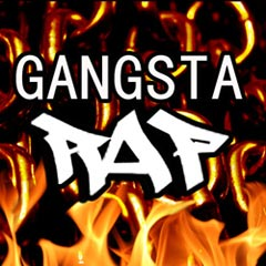 playlist - The very best of gangsta rap