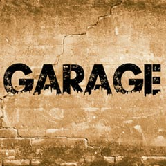playlist - The very best of garage house