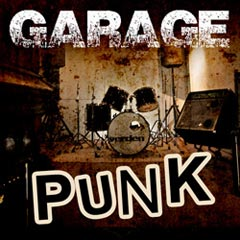 playlist - The very best of garage punk