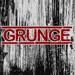 The very best of grunge