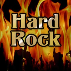 playlist - The very best of hard rock