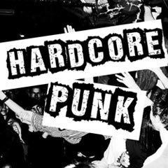 playlist - The very best of hardcore punk