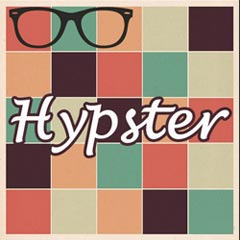 playlist - The very best of hipster