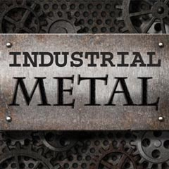 playlist - The very best of industrial metal