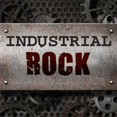 playlist - The very best of industrial rock