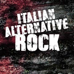 playlist - The very best of italian alternative rock
