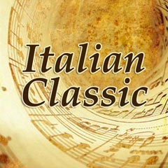The very best of italian classic