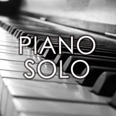 The very best of piano solo