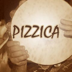 playlist - The very best of pizzica