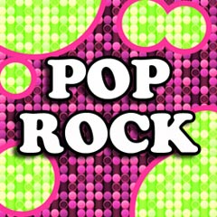 playlist - The very best of pop rock