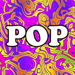 The very best of pop