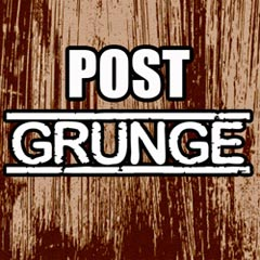 The very best of post grunge