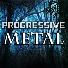 playlist - The very best of progressive metal
