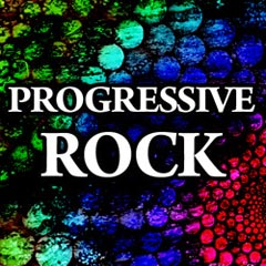 playlist - The very best of progressive rock