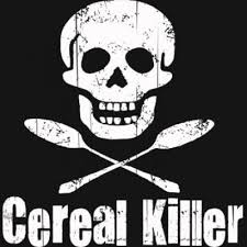 radio - Radio Cereal Killer