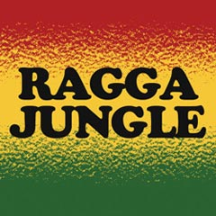 playlist - The very best of raggajungle