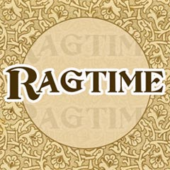 playlist - The very best of ragtime