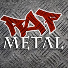 The post-1980s heavy metal and hip hop: rap metal!