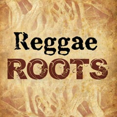 playlist - The very best of reggae roots