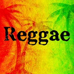 playlist - The very best of reggae