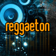 playlist - The very best of reggaeton