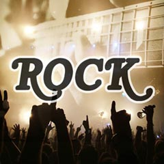 playlist - The very best of rock