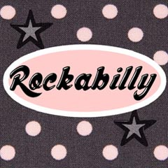 playlist - The very best of rockabilly