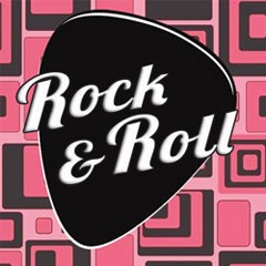 playlist - The very best of rock & roll