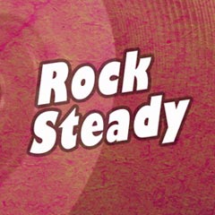 The very best of rocksteady
