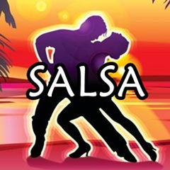 The very best of salsa