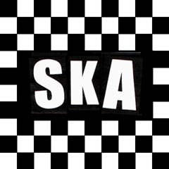playlist - The very best of ska