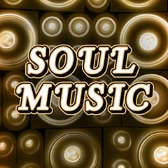 playlist - The very best of soul music
