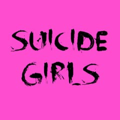 playlist - The very best of suicide girls