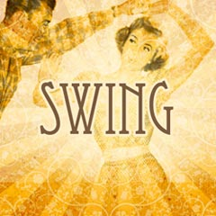 playlist - The very best of swing