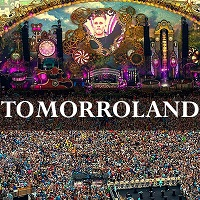 festival - Tomorrowland