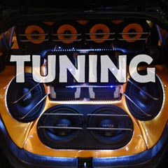 playlist - The very best of tuning