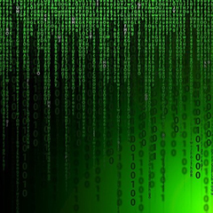 playlist - The electronic dream of the Matrix