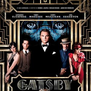 playlist - Being the Great Gatsby for a night