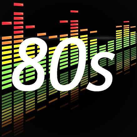 playlist - Inside the magic 80s