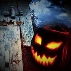 playlist - Halloween, trick or treat