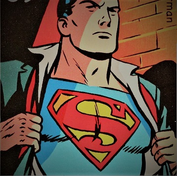 playlist - God save the Man of Steel