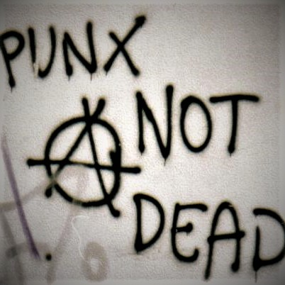 playlist - Punk generation