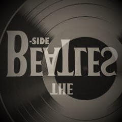 playlist - B-side, the alternative Beatles